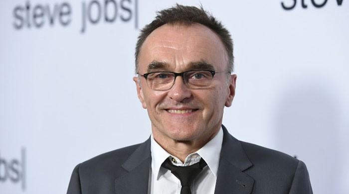 Danny Boyle to direct new Bond film