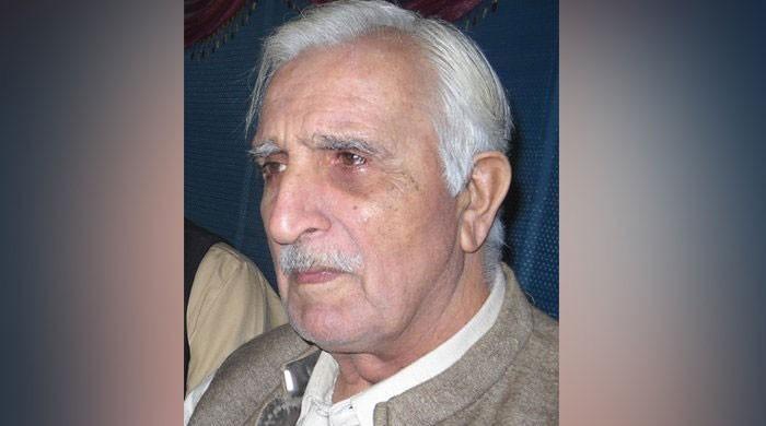 Renowned novelist Mazhar Kaleem passes away
