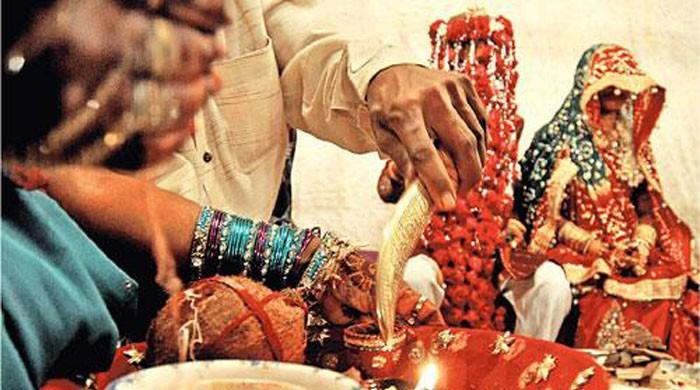 Divorced, widowed Hindu women in Sindh allowed second marriage