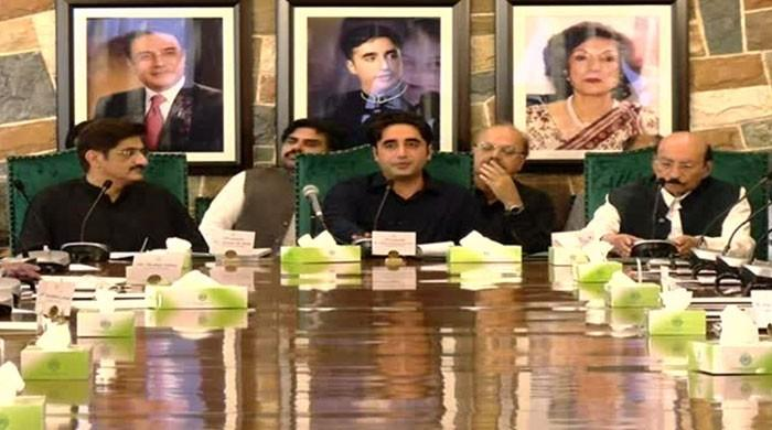 Will focus on water crisis in next tenure: Bilawal Bhutto