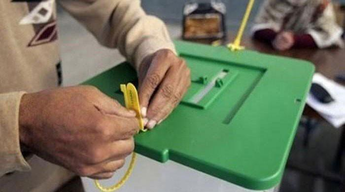 General elections to be held on July 25, president approves ECP summary