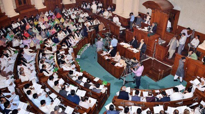 Four candidates under consideration for Punjab caretaker CM: sources