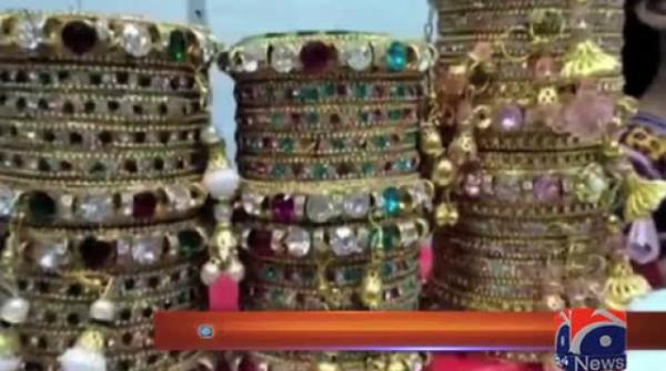 The art of bangle-making in Hyderabad