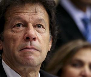 Has Imran Khan's time finally come?