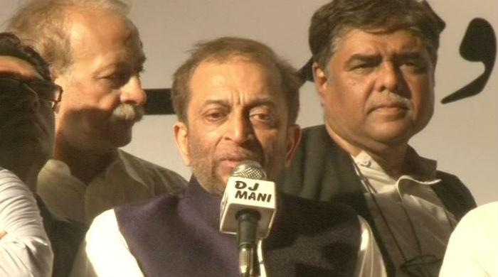 Fight for rights of South Punjab has just started, says Sattar