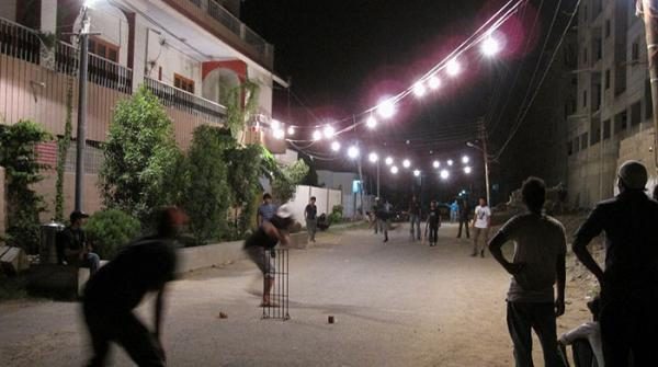 Ramazan and street sports: an inseparable tradition