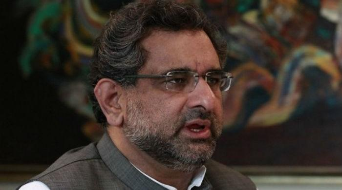 Gilgit-Baltistan is moving towards progress now, says PM Abbasi