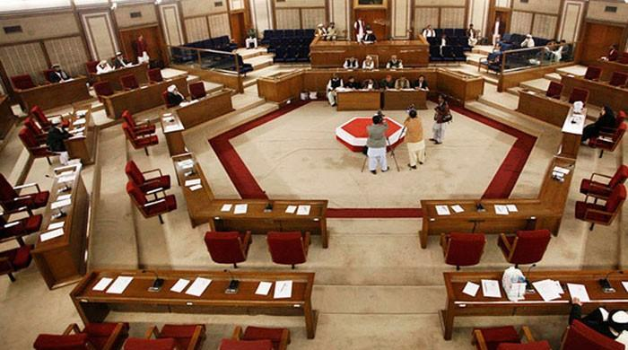 Balochistan govt, opposition yet to reach consensus over interim CM