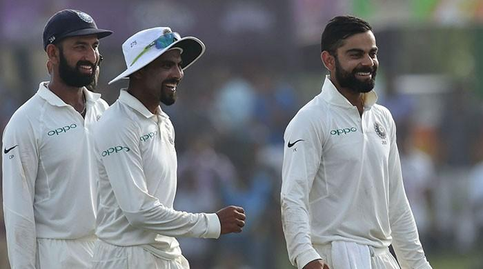 Three Tests featuring Indian cricket team were fixed: sting report