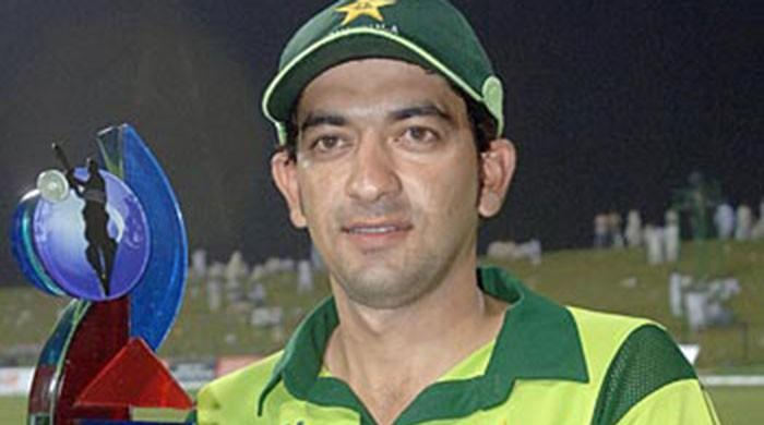 Old video is shown to trap me: ex-Pakistan cricketer Hasan Raza