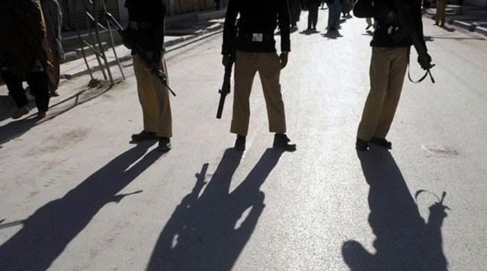 Two policemen killed in Quetta shooting