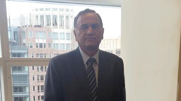 Nasir Mahmood Khosa's name agreed upon for Punjab caretaker CM