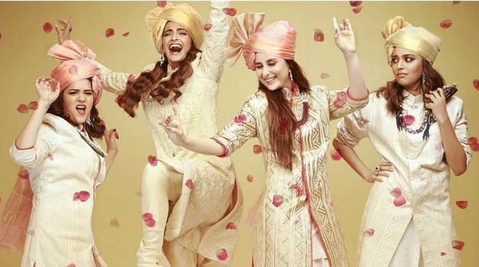 Veere Di Wedding banned in Pakistan owing to 'vulgar content'