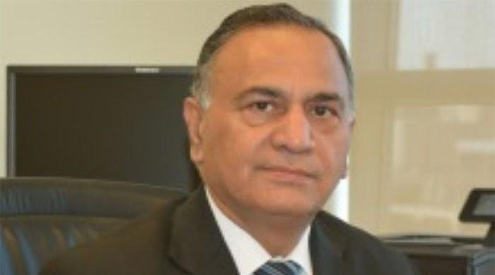 Nasir Khosa announces to not assume charge as Punjab caretaker CM
