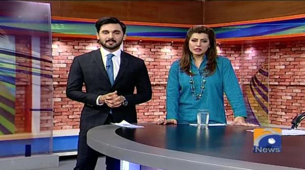 Geo Pakistan 31-May-2018