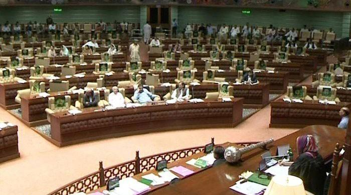 List of silent MPAs in Sindh Assembly from 2013 to 2018