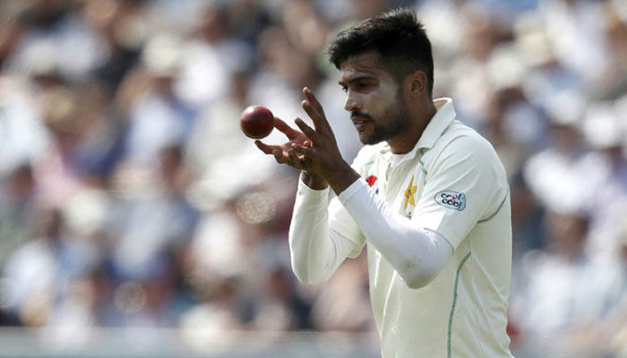 Pakistan vs England, 2nd Test, Day-3