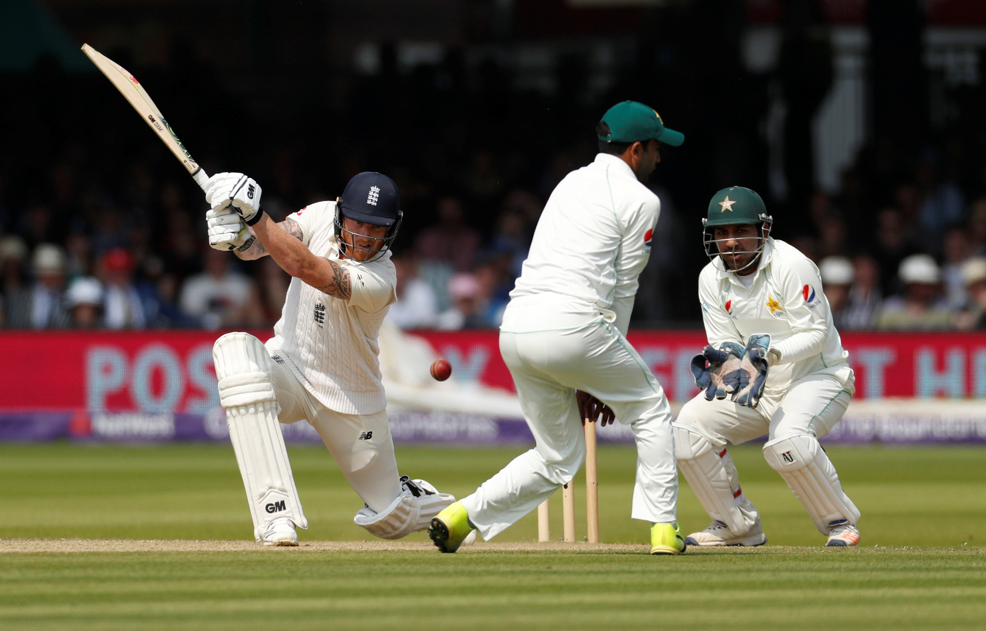 England v Pakistan: Jos Buttler & Dom Bess star as England level series