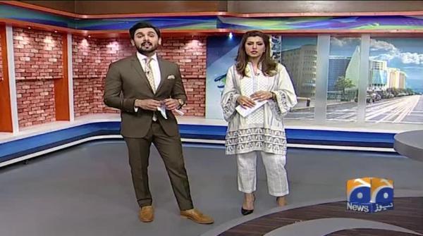 Geo Pakistan 02-June-2018