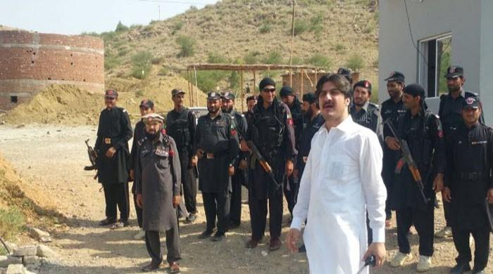 Political admin official killed while patrolling area in North Waziristan