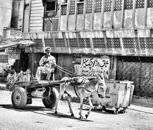 Changing the image of Lyari, one picture at a time