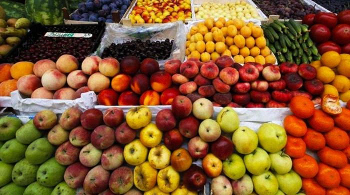 Pakistan to benefit from Kuwait's ban on Indian fruits' import: FPCCI official
