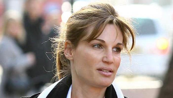 Jemima Threatens To Run Son's Libel Claim Against Reham