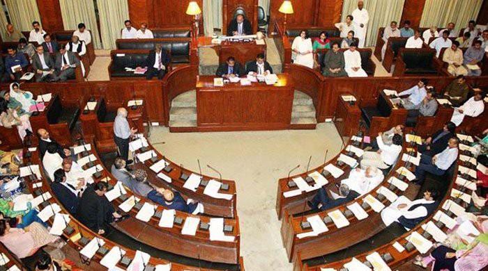 Formation of Sindh interim cabinet delayed: sources