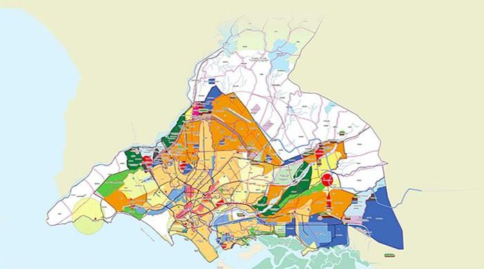 The problem with Karachi's many master plans