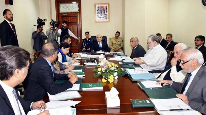 Caretaker PM directs Finance Division to formulate long-term structural reforms