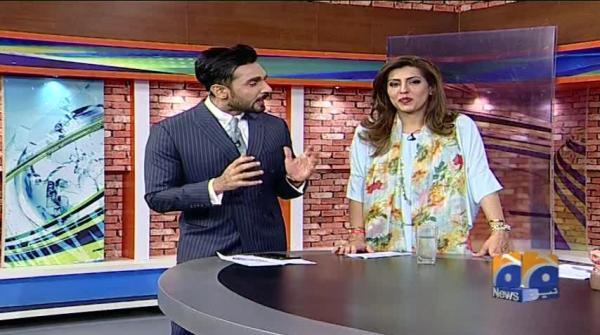 Geo Pakistan 07-June-2018