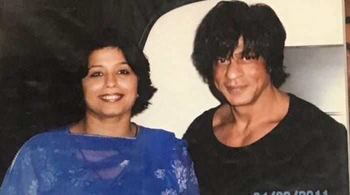 Shah Rukh Khan's cousin Noor Jahan to contest election from Peshawar
