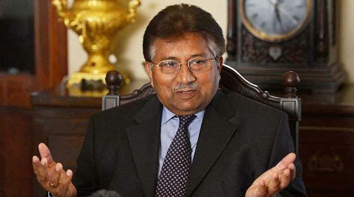 SC summons Musharraf on June 13, assures he will not be arrested