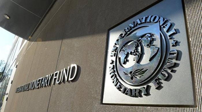 No decision taken yet on IMF bailout package: Finance Ministry