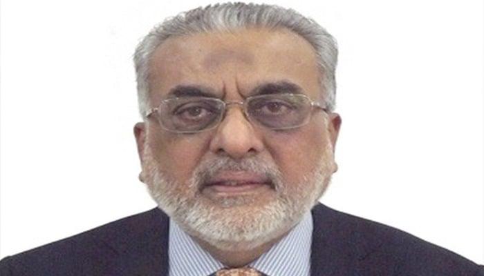 Jameel Yousuf. Photo: Geo News file