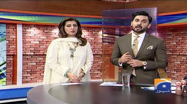 Geo Pakistan 08-June-2018