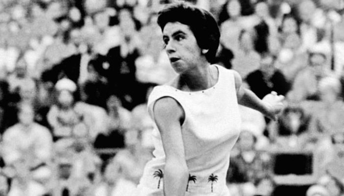 Maria Bueno, legendary Brazilian tennis player, dies aged 78