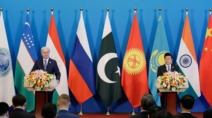 SCO reflects strong attraction after Pak, Indian membership: Chinese FO