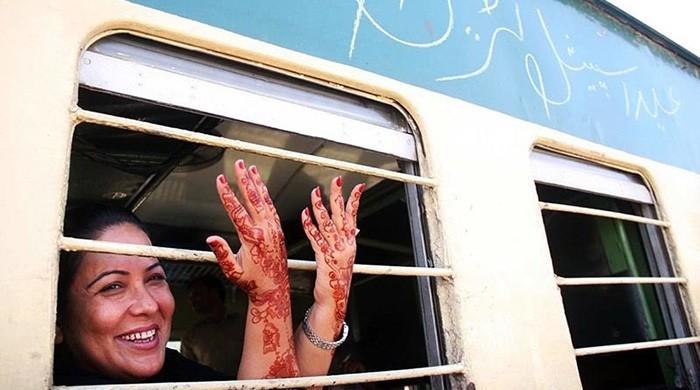 Pakistan Railways announces special trains for Eid
