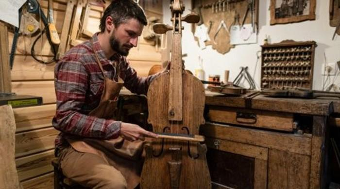 Polish folk instrument revival brings lost music to life