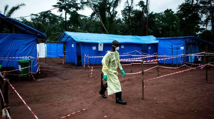 WHO predicts Ebola outbreak in DR Congo could end soon
