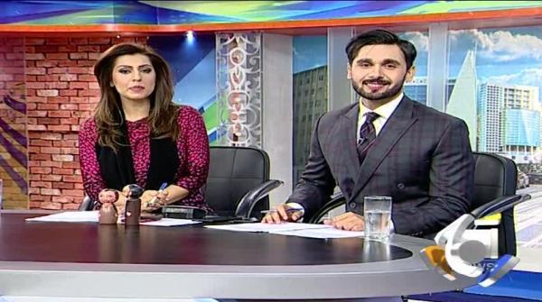 Geo Pakistan 12-June-2018