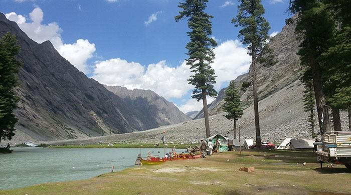 Domestic tourists flow doubled during current summer season: PTDC