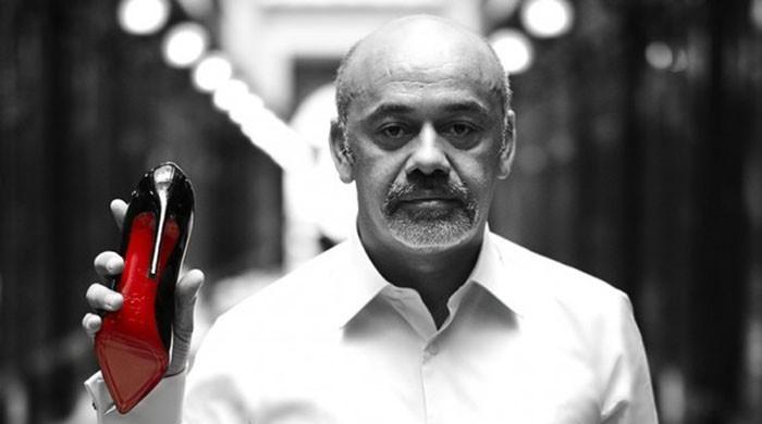 Shoemaker Louboutin wins EU court battle over red soles