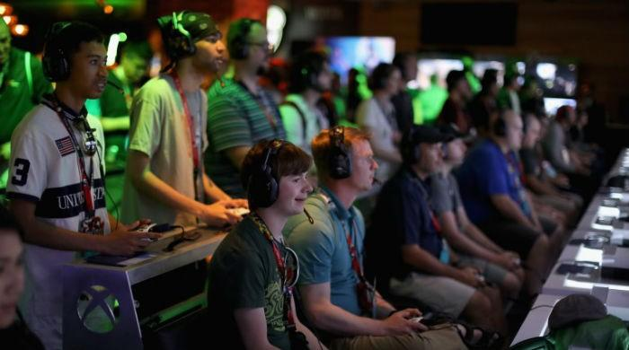Cloud play on the horizon in changing video game world