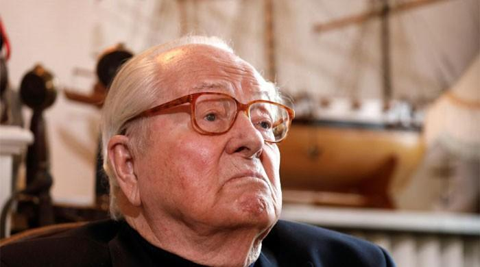 France's National Front founder Jean-Marie Le Pen hospitalised