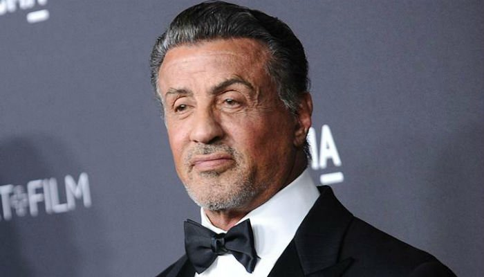 Sylvester Stallone sexual assault claim investigated by prosecutors