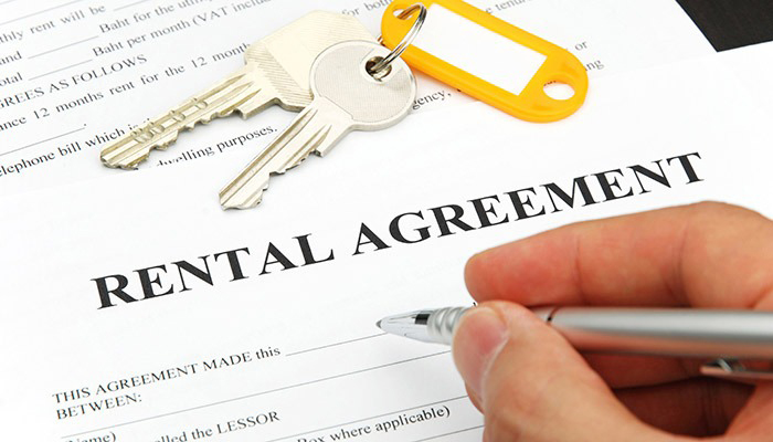 The existential struggle between landlords and tenants in