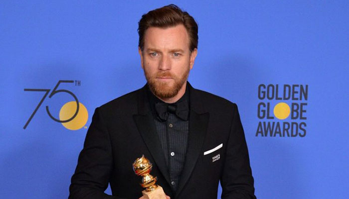 The Shining sequel stars Ewan McGregor as grown-up Danny