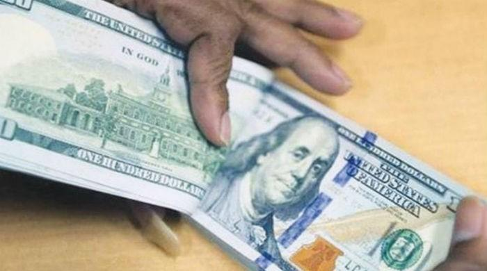 Dollar closes at Rs121.39 in interbank market